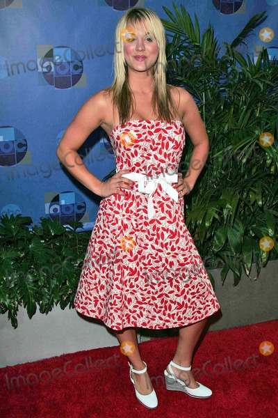 Kaley Cuoco Photo - ABC All-Star Party