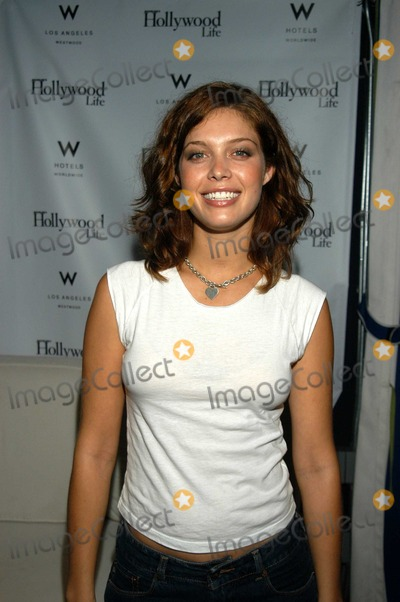 Alaina Kalanj Photo - Alaina Kalanj at The Lauch Party and Reading of the new book W Shorts W Hotel Westwood Calif 09-30-03