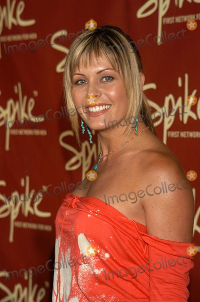 Nicole Eggert Photo - Launch of Spike TV
