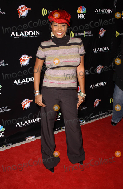 Jacksons,Shar Jackson Photo - 2005 Radio Music Awards Arrivals