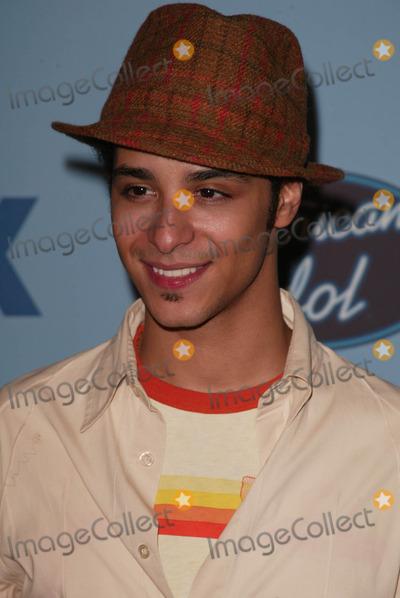 Mario Vasquez - American Idol