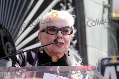 Photos From Barbara Bain Star on the Hollywood Walk of Fame