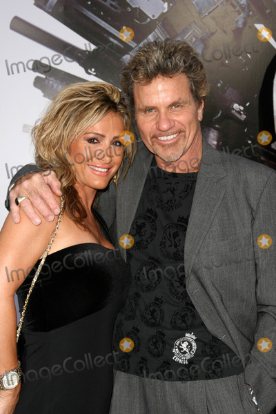 Martin Kove Photo - The Expendables Film Screening
