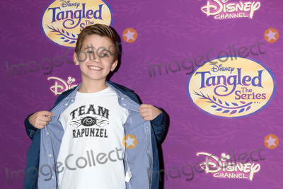 Photos From 'Tangled Before Ever After' Screening