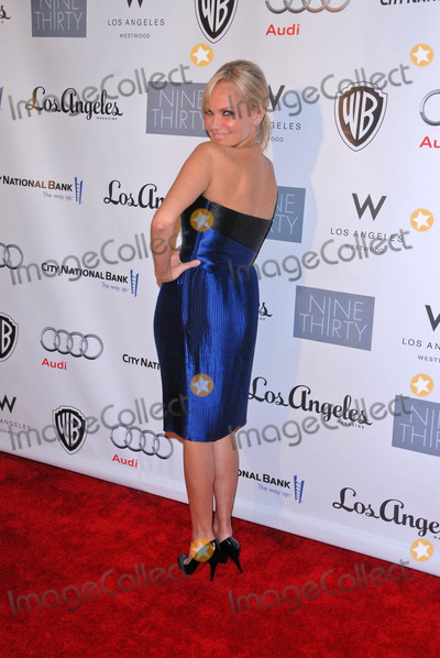 Kristin Chenoweth Photo - Geffen Playhouses Annual Backstage At The Geffen Gala