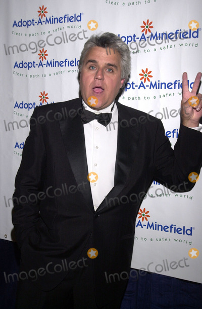 The Specials,Jay Leno Photo - Adopt-A-Minefield Benefit