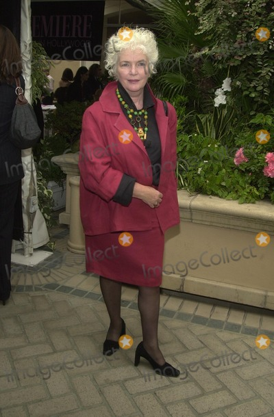 Fionnula Flanagan,Four Seasons Photo - 9th annual PREMIERE Women In Hollywood Luncheon