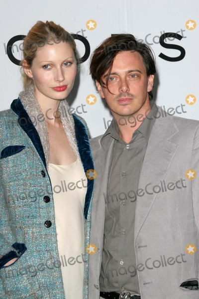 Donovan Leitch,Donovan,Marc Jacobs Photo - Marc Jacobs Store Openings