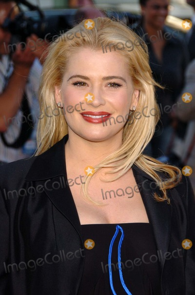 Kristy Swanson Photo - Los Angeles Premiere Of Click