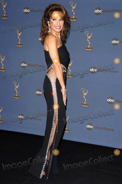 Susan Lucci Photo - The 33rd Annual Daytime Emmy Awards Press Room