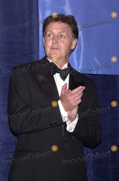 Paul Mccartney,The Specials Photo - Adopt-A-Minefield Benefit