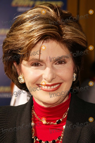 Gloria Allred Photo - Agent Cody Banks 2-Destination London World Premiere