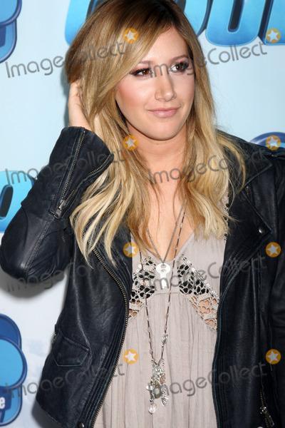 Ashley Tisdale Photo - Premiere Of Disney Channels Cloud 9