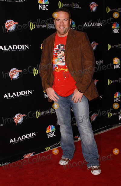 Matt Hoover Photo - 2005 Radio Music Awards Arrivals