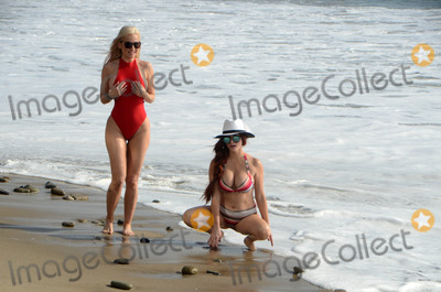 Photos From Phoebe Price and BFF Ana Braga Celebrate Valentines Day Early