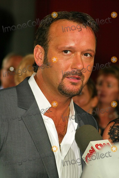 Tim Mcgraw Photo - Friday Night Lights World Premiere