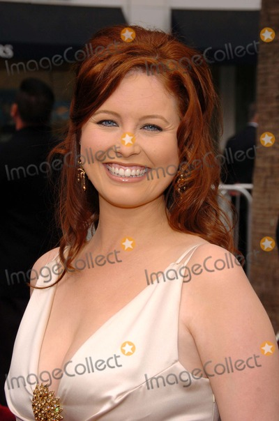 Melissa Archer Photo - The 33rd Annual Daytime Emmy Awards Arrivals