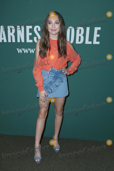 Photos From Book Signing of 'The Maddie Diaries'