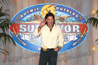Troyzan Robertson Photos - LOS ANGELES - MAY 24  Troyzan Robertson at the Survivor Game Changers - Mamanuca Islands Finale at the CBS Studio Center on May 24 2017 in Studio City CA