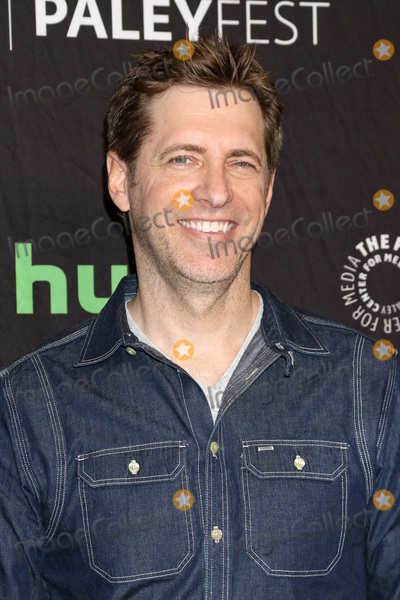 Todd Helbing Photo - 34th Annual PaleyFest Los Angeles - The CW