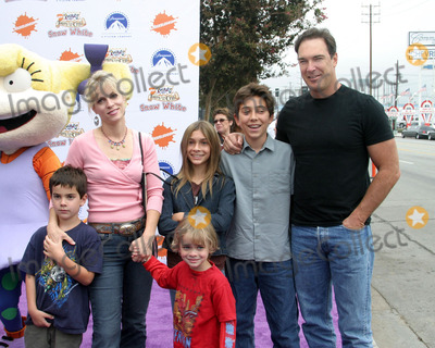 "Pictures From Premiere of ""Rugrats Tales From The Crib ..."