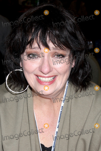 Angela Cartwright Picture  Hollywood Collector Show October 2009