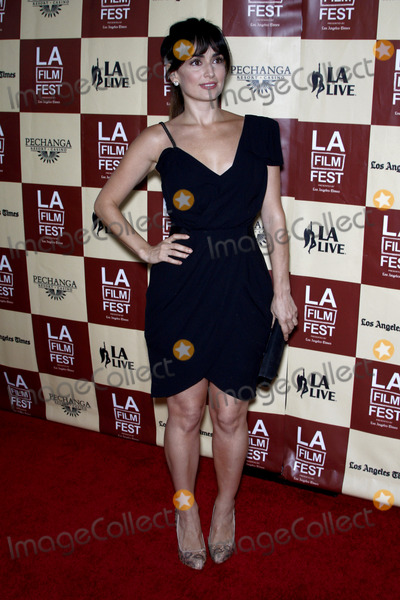 Ana De la reguera Photo - A Better Life  World Premiere Gala Screening