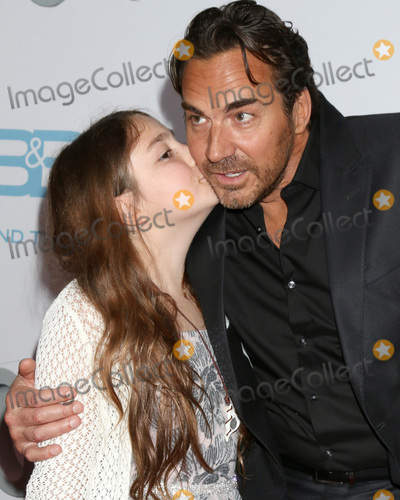 Thorsten Kaye Photo - The Bold and The Beautiful 30th Anniversary Party