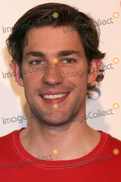 John Krasinski Photo - The Women  Premiere