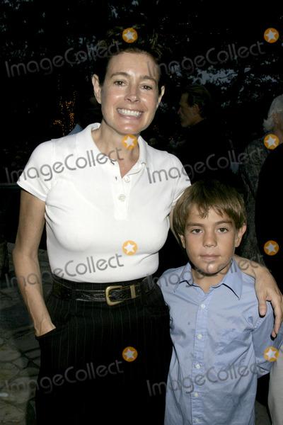 Eric Braeden Son Sean Young Son Quinn Eric