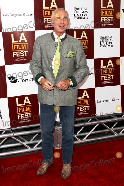 Frederic Prinz von Anhalt Photo - To Rome With Love LAFF Premiere