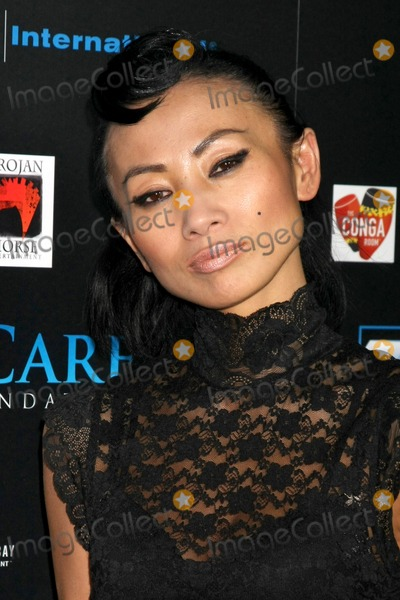 Bai Ling Photo - sCare Foundation Halloween Launc