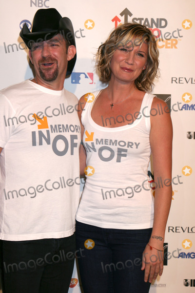 Kristian Bush,Jennifer Nettles Photo - The Women  Premiere