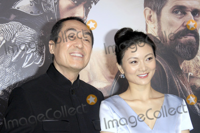 Photos From 'The Great Wall' Premiere