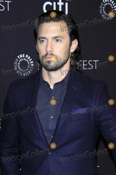 Milo Ventimiglia Photo - 34th Annual PaleyFest Los Angeles - The is Us