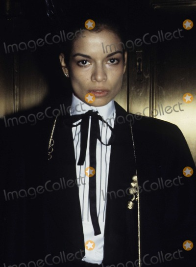 Bianca Jagger Photo - ADAM SCULL STOCK - Archival Pictures - PHOTOlink - 104509