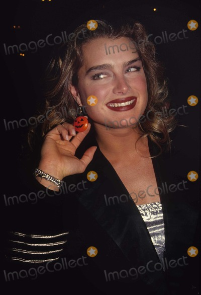 Brooke Shields Photo - ADAM SCULL STOCK - Archival Pictures - PHOTOlink - 104509