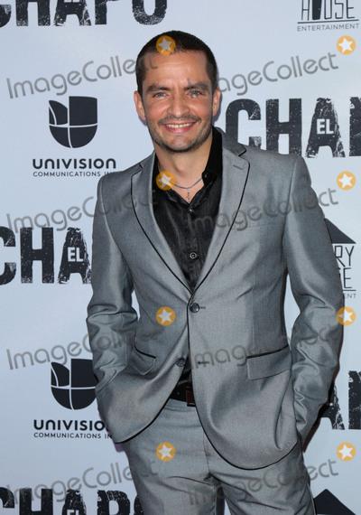 Juan Carlos,Juanes Photo - El Chapo premiere in Los Angeles CA