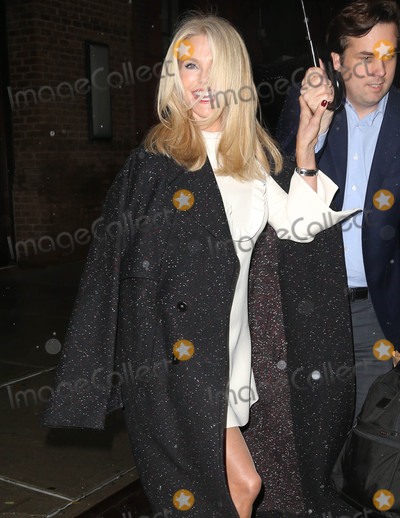 Photos From Christie Brinkley is seen in New York City - 11/29/16