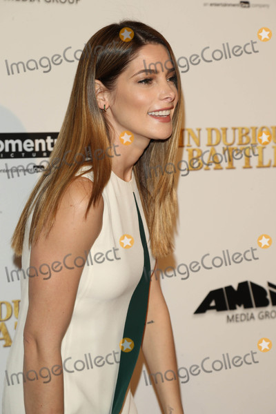 Photos From In Dubious Battle Premiere