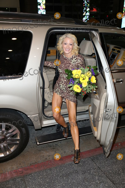 Photos From Sara Barrett in Hollywood
