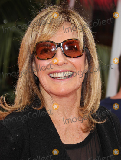 The Lorax,Linda Gray,RES Photo - Dr Seuss The Lorax Premiere