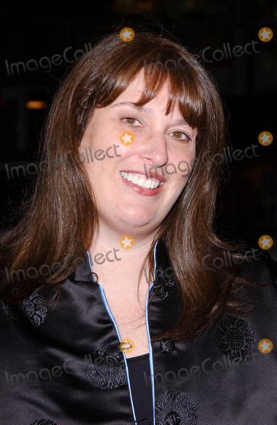 Anne Garefino Photo - Photo by Lee Rothstarmaxinccom2004101104Ann Garefino at the Los Angeles premiere of Team America World Police(Hollywood CA)