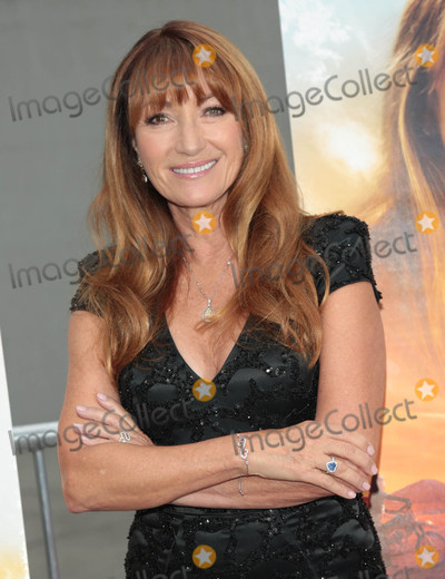 Photos From Jane Seymour at the premiere of 'Pray for Rain'