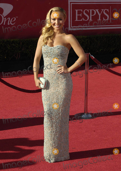 Hayden Panettiere Photo - 2012 ESPY Awards in Los Angeles