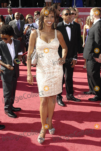 Holly Robinson-Peet,Hollies,Holly Robinson Peete,Holly Robinson-Peete Photo - 2012 ESPY Awards in Los Angeles