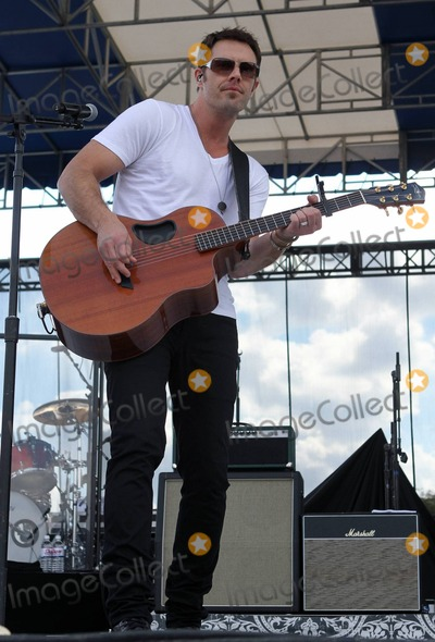 Jimi Westbrook,Kiss,Little Big Town,Chili,B. Smith Photo - KISS Country Chili Cookoff Concert