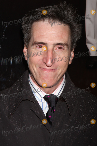 Paul Rudnick Photo - New York NY 11-04-2010Paul Rudnick at the opening night performance of Lincoln Centers production of WOMEN ON THE VERGE OF A NERVOUS BREAKDOWN at the Belasco TheatreDigital photo by Lane Ericcson-PHOTOlinknet