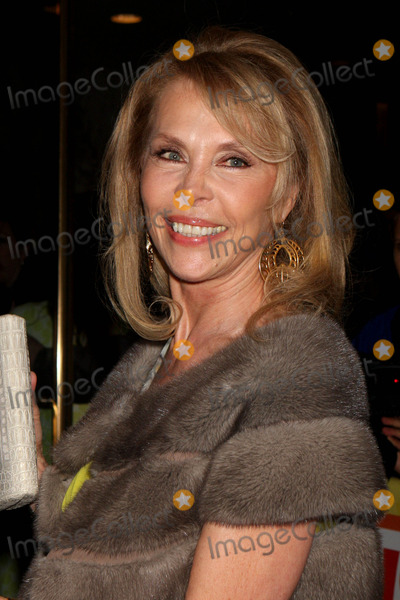 Elaine Joyce Photo - Elaine Joyce (Wife of Neil Simon) Arriving at the Opening Night Performance of the Broadway Revival of Promises Promises at the Broadway Theatre in New York City on 04-25-2010 Photo by Henry Mcgee-Globe Photos Inc 2010