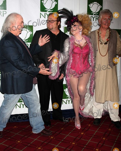 Bette Midler Photo - Crosby Stills Nash Midler8436JPGNYC  103009Bette Midler (dressed as a Showghoul) with David Crosby Stephen Stills and Graham Nash at Bette Midlers annual HULAWEEN Gala supporting New York Restoration Project at the Waldorf AstoriaDigital Photo by Adam Nemser-PHOTOlinknet
